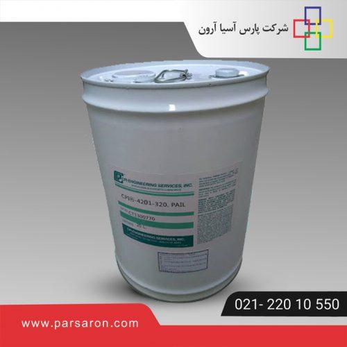 روغن CPI 4201
